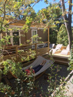 mobile home premium camping var Hyeres