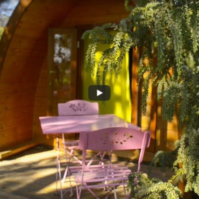 Camping Var pas cher - Visitez Le Coin des Copains du Camping