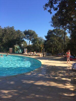 Provence Piscine chauffée Détente Vacances Plage