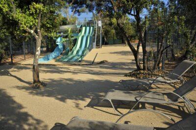 Parc aquatique Détente Calme Vacances