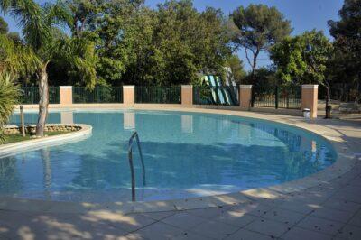 Côte d'Azur Parc aquatique piscine chauffée Weekend entre amis