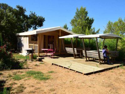 Vacances en Provence - Famille nombreuse Petit budget