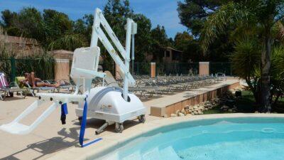 La Londe-les-Maures Piscines Parc aquatique Accessible PMR