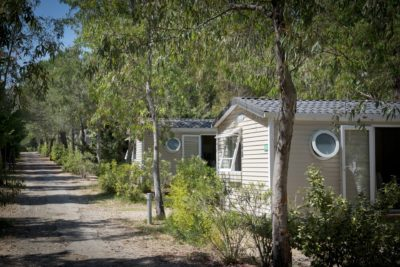 Littoral Location Mobile-home Climatisation Economique Pas cher