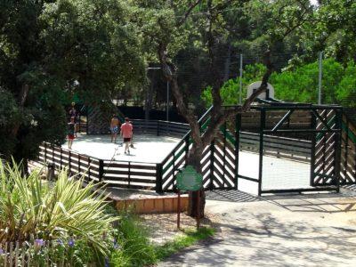 Lavandou Citystade : vacances sport et activités en famille