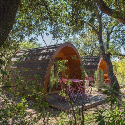 Le Coin des Copains® : le camping dans le Var pas cher !