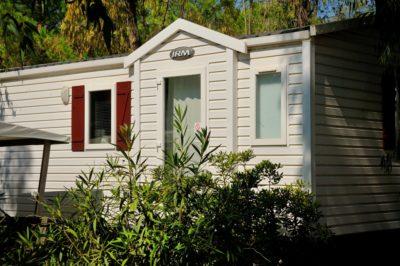 Camping Lavandou Location Mobile-home Vacances Pas cher