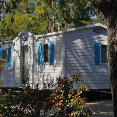 Location mobile-home Classique® 2 chambres 4/6 pers.