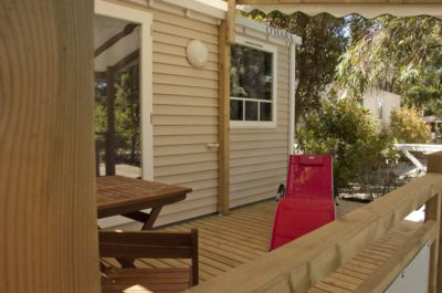 Camping Bormes-les-Mimosas Vacances Premium