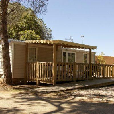 Location mobile-home PMR Var - Camping tourisme et handicap