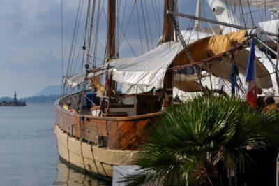 Camping dans le Var près de Toulon