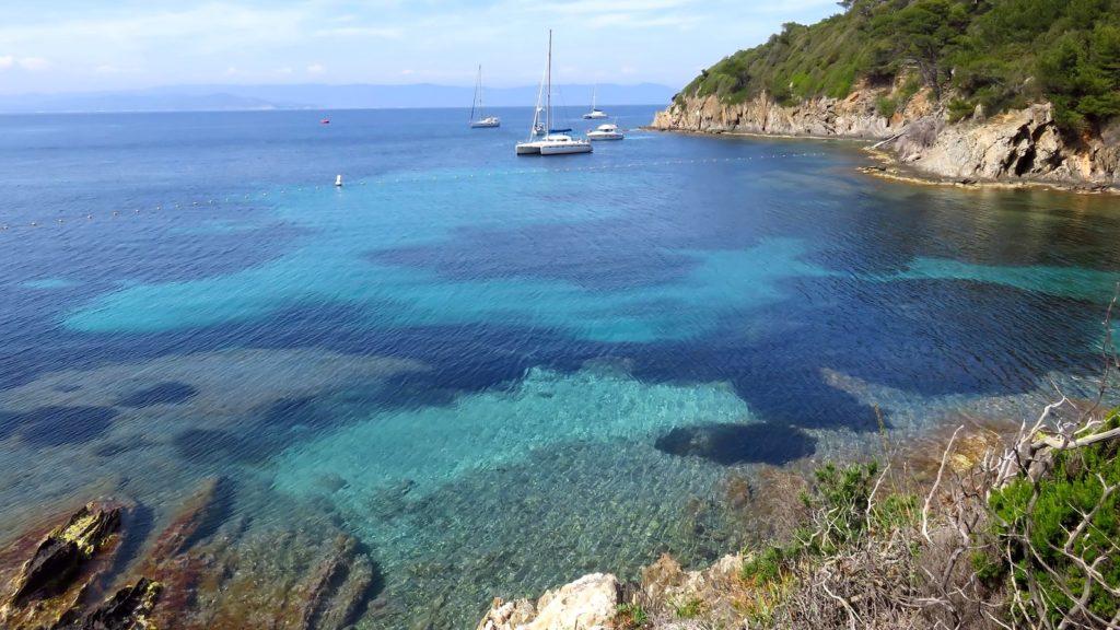 Port-Cros une île nature