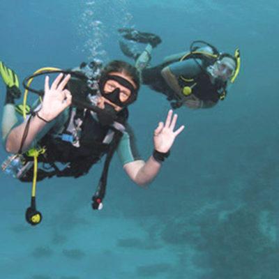 Sentier sous-marin du Pradet