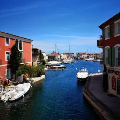 Port Grimaud : la Venise provençale - Camping de La Pascalinette®