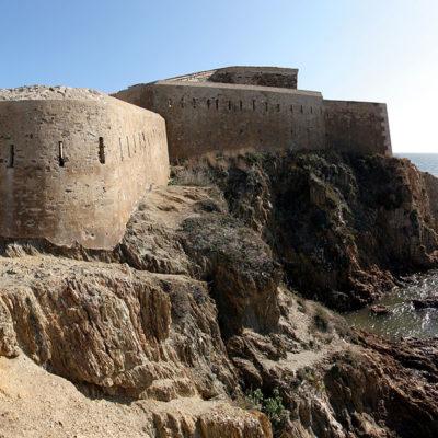 Sentier sous-marin archéologique de la Tour Fondue - Hyères
