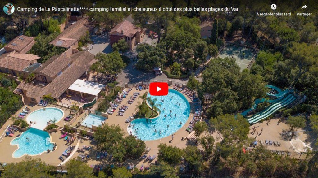 Avis clients en vacances au Camping de La Pascalinette ®
