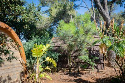 Camping insolite nature Var cabanes bois ®Les Jardins de La Pascalinette Camping