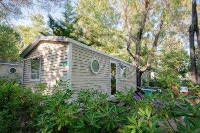 Vacances Location Mobile-home Petit budget