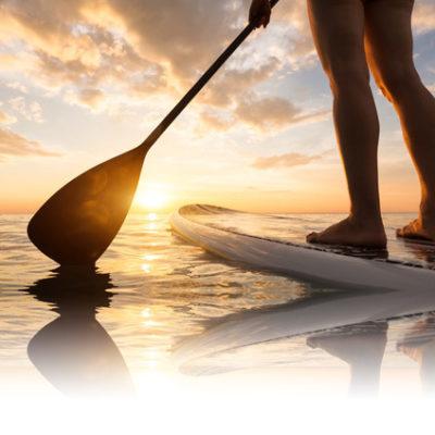 Le paddle, kesako ?