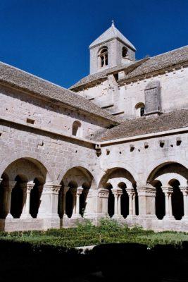 Abbaye de Sénanque (Var)