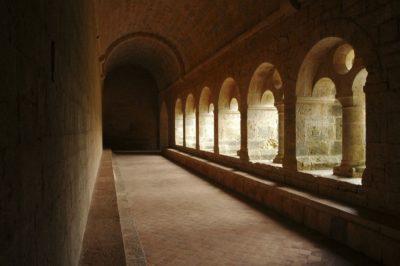 Découvrir l'Abbaye du Thoronet