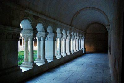 Visiter l'Abbaye du Thoronet