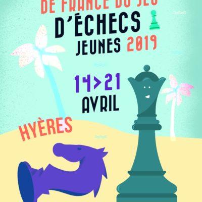 Championnat de France d'Echecs Var
