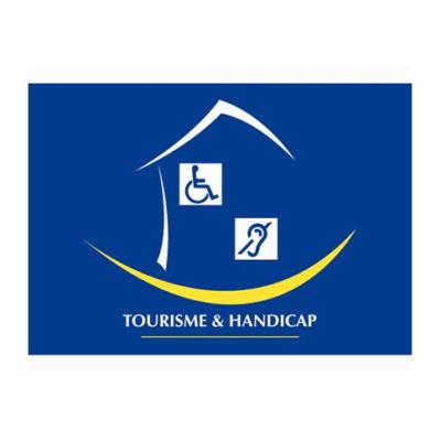 Camping parc aquatique Label tourisme et handicap