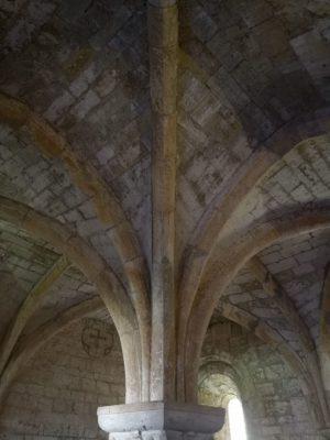 L'abbaye du Thoronet - Var