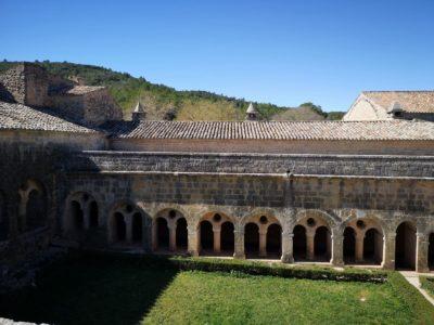 Les abbayes de Provence