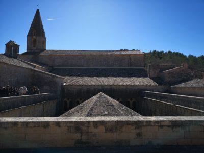 Abbaye dans le Var : tourisme spirituel