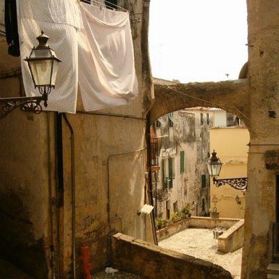 Une journée en Italie