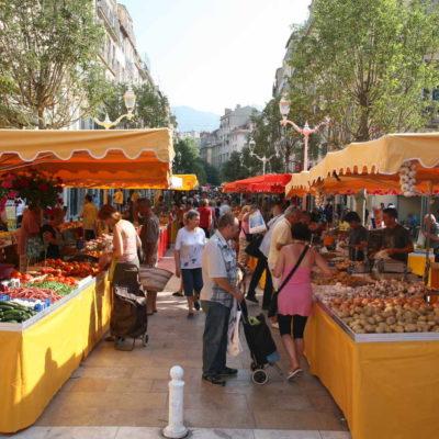 Visiter Toulon - Camping de La Pascalinette®