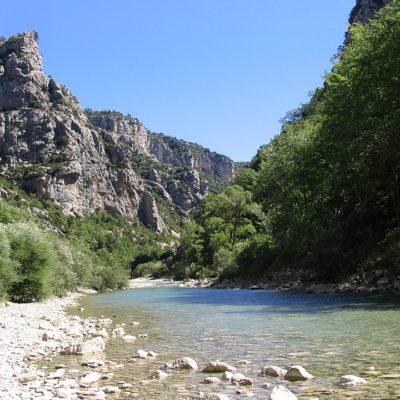 Le Var Verdon Canyon Challenge, 22 et 23 juin !