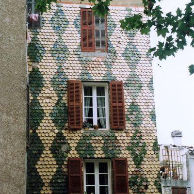 Carcès, village magnifique du Var