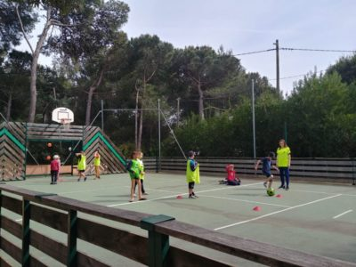 Bormes-les-Mimosas Citystade Sport Animations