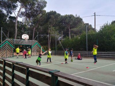 Vacances Enfants Citystade Sport Football
