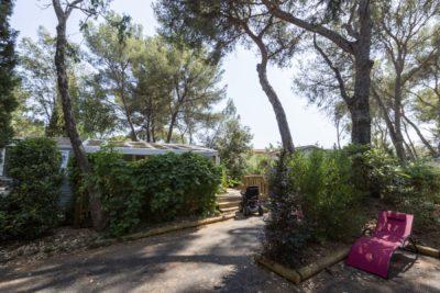 Bormes-les-Mimosas Camping Nature Espace Soleil