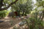 Camping Provence petit budget - Cabane nature insolite et économique
