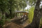 camping nature Var copains