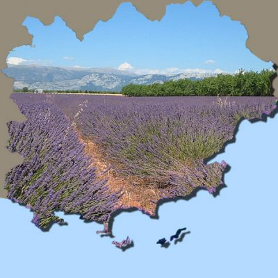 Visiter le Var et la Provence durant vos vacances en camping