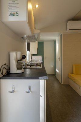 Location Mobile-home Air conditionné Prix malin Bon plan