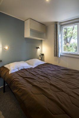 Location Mobile-home Plage Hyères Confort Petit prix