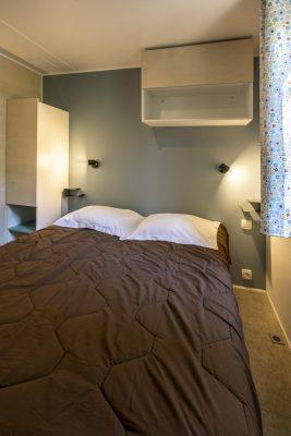Location Mobile-home Plage Hyères Confort Petit prix Budget serré