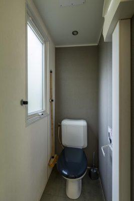 Mobile-home climatisé confortable Lavandou