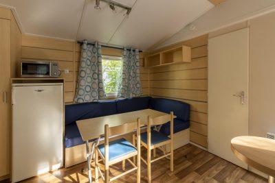 Location Mobile-home Vacances Petit budget Pas cher