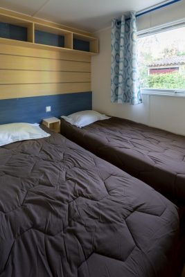 Camping Hyères Mobile-home Sobre Economique Petit prix