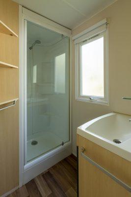 Mobile-home Petit budget Espace Confort Pas cher