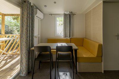 Lavandou location standing haut de gamme spacieux moderne
