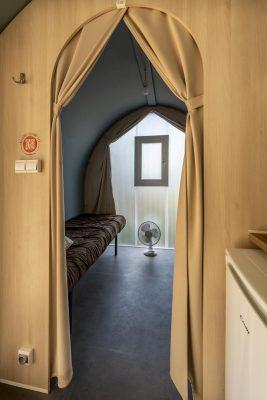Var Camping - bungalow toilé pour vacances familiales
